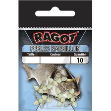 BEAD SWIVEL RAGOT - PACK OF 10