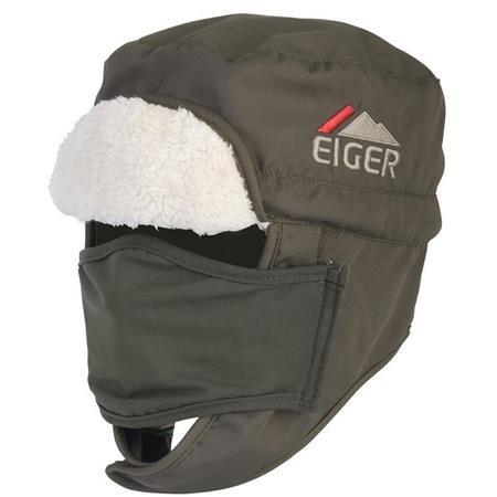 BEANIE EIGER POLAR HAT