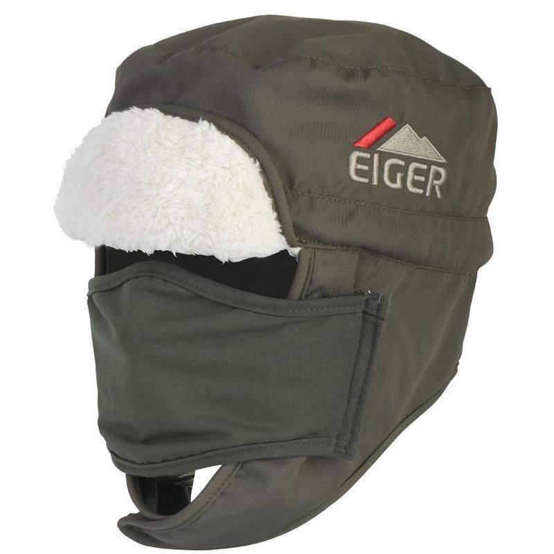 BEANIE EIGER POLAR HAT - 49459