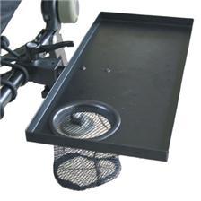 BED CHAIR TABLE CARP SPIRIT