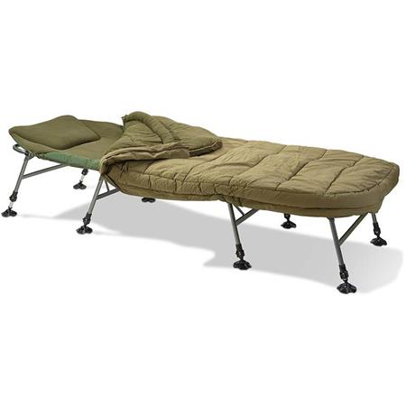 BEDCHAIR ANACONDA 4-SEASON BED CHAIR