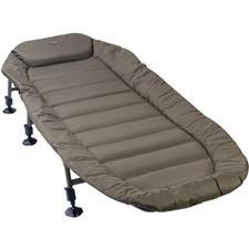 BEDCHAIR AVID CARP ASCENT RECLINER BED
