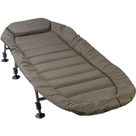 BEDCHAIR AVID CARP ASCENT RECLINER BED