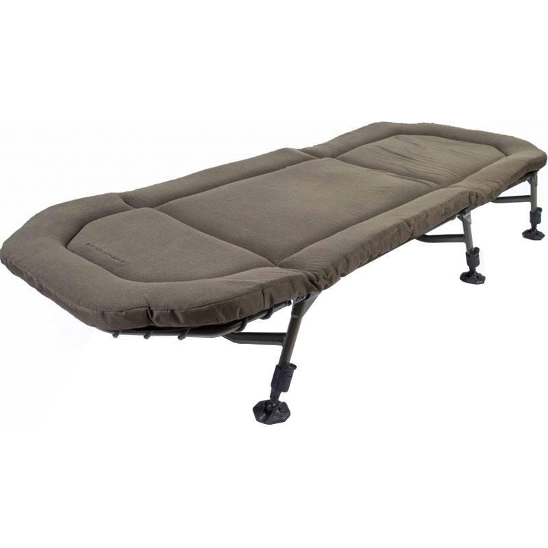 Bedchair Avid Carp Benchmark Memory Foam