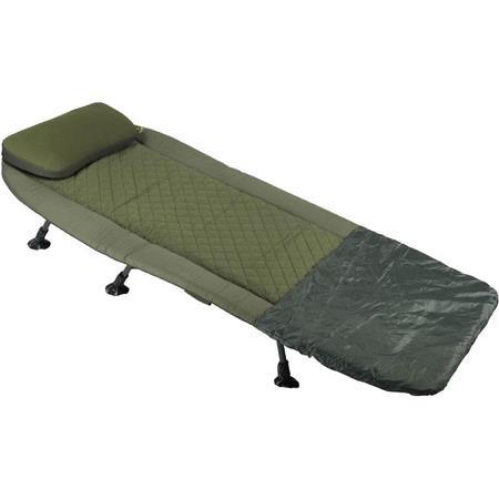 BEDCHAIR CARP SPIRIT AIR-LINE BED CHAIR 6 PIEDS