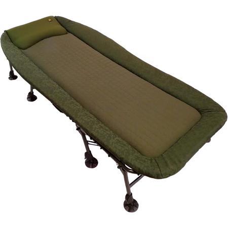 BEDCHAIR CARP SPIRIT MAGNUM BED