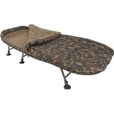 BEDCHAIR FOX R-SERIES CAMO SLEEP SYSTEM