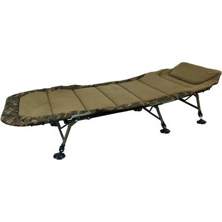 BEDCHAIR FOX R-SERIES ROYALE CAMO
