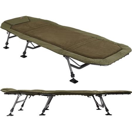 BEDCHAIR JRC COCOON 2G LEVELBED