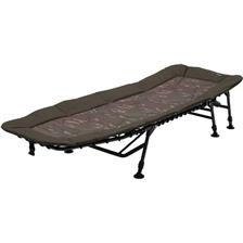 BEDCHAIR MAD BSX CAMO FLATBED 6 LEG