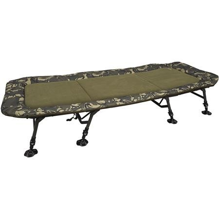 BEDCHAIR STARBAITS CAM CONCEPT BIVIE BED