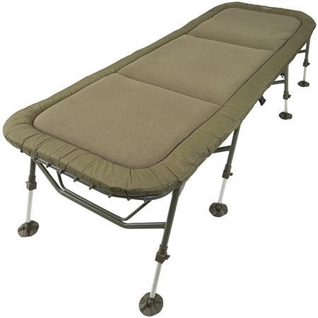 BEDCHAIR TRAKKER RLX 8-LEG BED