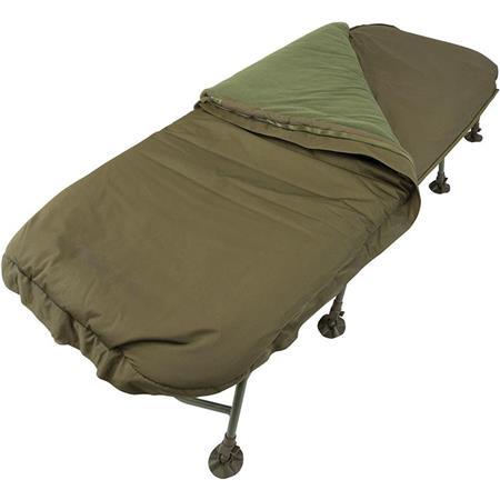 BEDCHAIR TRAKKER RLX 8 LEG BED SYSTEM