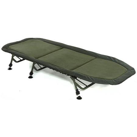 BEDCHAIR TRAKKER RLX FLAT-6 BED