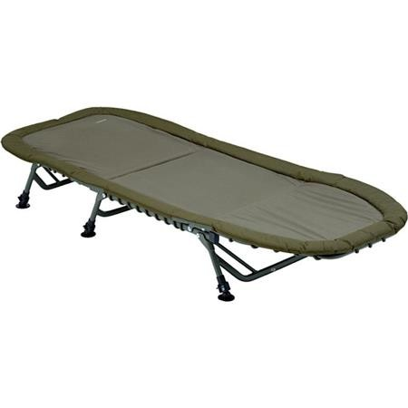BEDCHAIR TRAKKER RLX FLAT-6 SUPERLIGHT BED