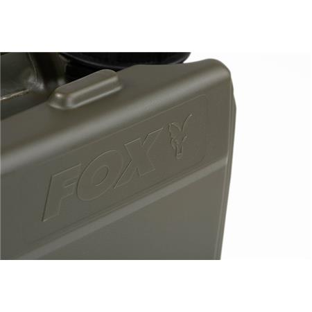 BIDON FOX WATER CONTAINER