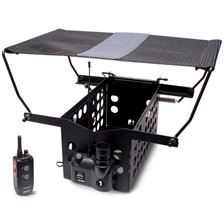 BIRD LAUNCHER SYSTEM FOR PHEASANT DOGTRA PL/RR DELUXE