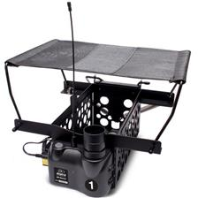 BIRD LAUNCHER SYSTEM FOR PIGEON AND PARTRIDGES DOGTRA QL/RR DELUXE