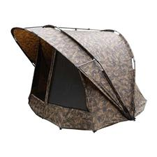 BIVVY FOX R-SERIES 1-MAN XL CAMO