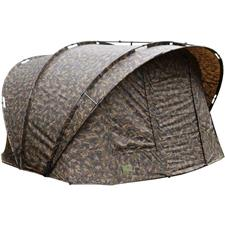 BIVVY FOX R-SERIES 2-MAN XL CAMO