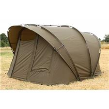 BIVVY FOX R-SERIES 2-MAN XL KHAKI