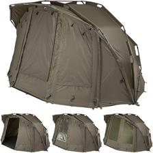 BIVVY JRC COCOON 2G - 2 PLACES