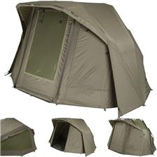 BIVVY JRC COCOON 2G TWIN SKIN - 1 PLACE