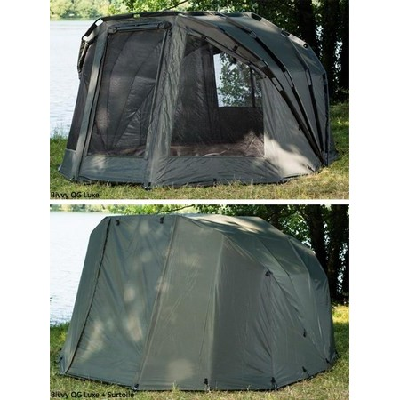 BIVVY STARBAITS QG LUXE - 2 PLACES