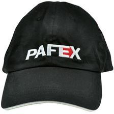 BLACK CAP PAFEX