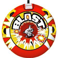 BLAST ROUND TOWABLE TUBE AIRHEAD ROND BLAST