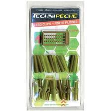 BLEICLIPS NEUE GENERATION TECHNIPECHE - 10 STÜCK