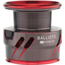 BOBINE SUPPLEMENTAIRE DAIWA POUR MOULINET BALLISTIC LT 2017