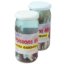 Baits & Additives Astucit BOCAL PETITS GARDONS PETIS GARDONS EN BOCAL
