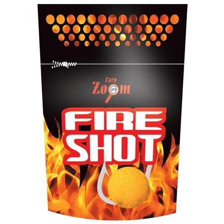 BOILIE CARP ZOOM FIRE SHOT