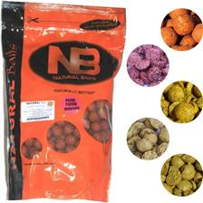 BOILIE NATURAL BAITS SPEED TENTATION