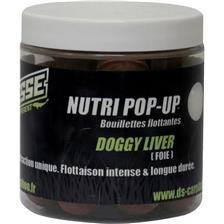 BOILIE SCHWIMMEND DEESSE NUTRI POP UP DOGGY LIVER