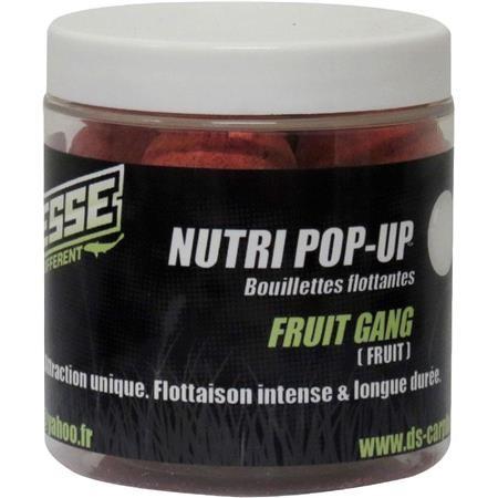 BOILIE SCHWIMMEND DEESSE NUTRI POP UP FRUIT GANG