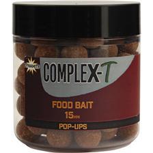 BOILIES FLOTANTES DYNAMITE BAITS COMPLEX-T POP-UPS