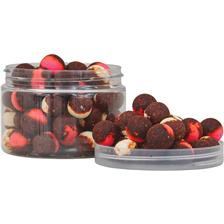 BOILIES FLOTANTES STARBAITS PERFORMANCE CONCEPT SPICY SALMON POP TOPS