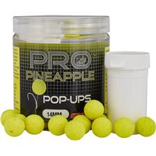 BOILIES FLUTUANTES STARBAITS PROBIOTIC PINEAPPLE POP UP