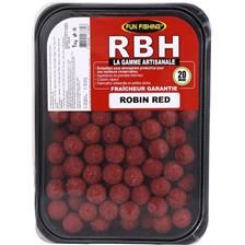 BOILIES FRESCOS FUN FISHING RBH