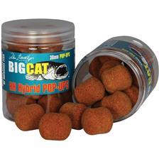 BOILIES GALLEGGIANTI BIG CAT RH HYBRID POP-UPS