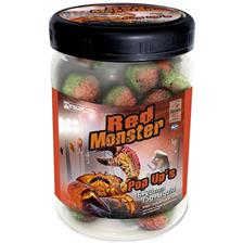 BOILIES GALLEGGIANTI QUANTUM RADICAL RED MONSTER POP UP'S