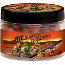 BOILIES QUANTUM RADICAL METHOD DUMBLE HIGHWAY TO SMELL