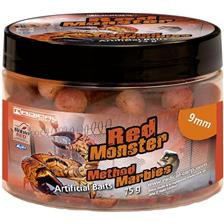 BOILIES QUANTUM RADICAL METHOD MARBLES RED MONSTER
