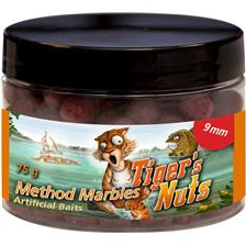 BOILIES QUANTUM RADICAL METHOD MARBLES TIGER'S NUTS