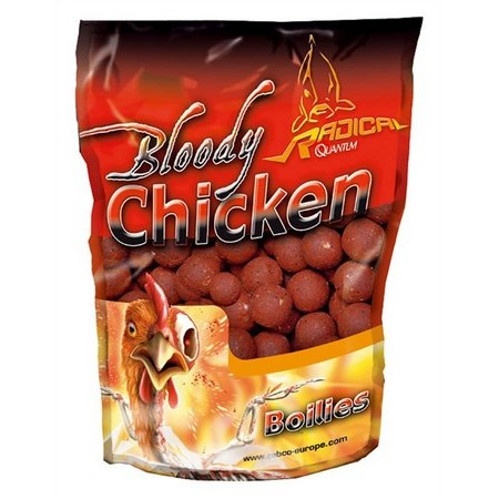 BOILIES RADICAL BLOODY CHICKEN