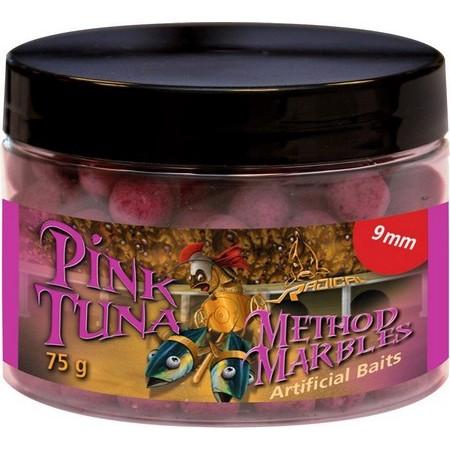 BOILIES RADICAL METHOD MARBLES PINK TUNA