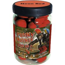 BOILIES SCHWIMMEND RADICAL FLUO PUNKY MONKEY