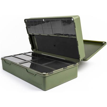 BOITE A ACCESSOIRES RIDGE MONKEY ARMOURY TACKLE BOX